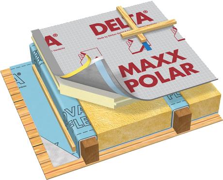 Maxx Polar Sanierung