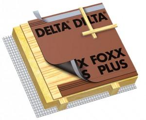 Delta Foxx