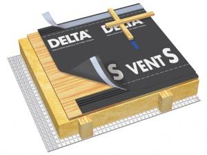 Delta Vent S