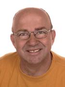Bernhard Degen